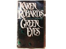 Green Eyes by Karen Robards (PB)