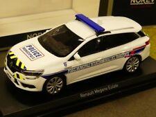 1/43 Norev Renault Megane Estate 2016 Police Municipale 517795