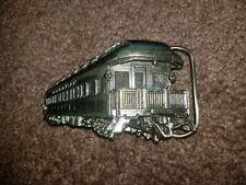 "1980 Great American ""Made in Usa"" Pullman Brass belt buckle ""276"""