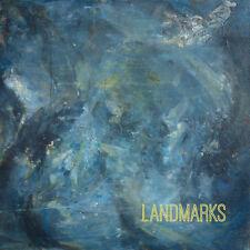 Landmarks ST EP, Vinyl  [NEW, SEALED] 7 Tracks w/ Digital Download