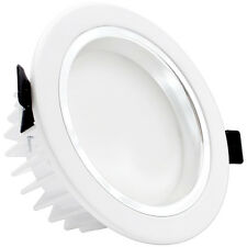 12W 4 Inch Dimmable LED Retrofit Recessed Downlight Ceiling Light Warm White