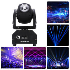 50W U`King RGBW Moving Head LED Beam Spot Licht Bühnenbeleuchtung DMX DJ Wedding