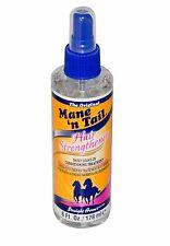 Mane n Tail Hair Strengthener Daily Leave In Treatment Spray 178ml / 6oz