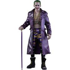 Hot Toys 1/6 DC Suicide Squad Mms382 The Joker Purple Coat Ver Action Figure