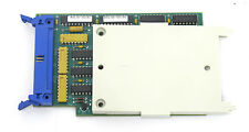 HP Agilent 8595E A17 Memory Card pn. 08590-60396 8590E/L series 8593E 8594E