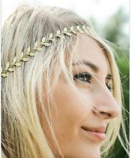 Halo Leaf Boho Chic headband - Boho Chic - Brand New!