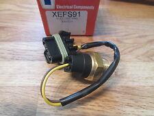 XEFS91 New Electric Fan Switch FITS: Opel Vectra Vauxhall Cavalier 1988-1995