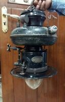 Vintage Petromax light kerosene  lamp no. 834 lantern steampunk gas Germany