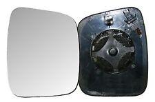 MIROIR GLACE RETROVISEUR PASSAGER CITROEN NEMO 01/2008-10/2014 1.3 HDI 1.4