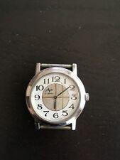 Vintage Belarús Luch Mecánico Reloj 1801.1 Mov 't