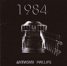 Anthony Phillips - 1984 [CD]
