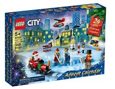 Lego City - Advent Calendar 2021 - 60303 - BNISB - AU Seller