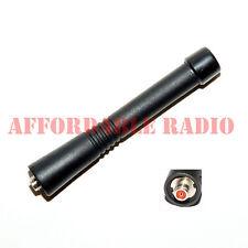 UHF stubby antenna for Motorola radio XTS2500 XTS1500 XTS5000 GTX MTX LTR