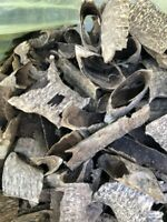 Agarwood Chips Oud Chips | High Quality Incense Aroma Natural Wild And Rare 200g