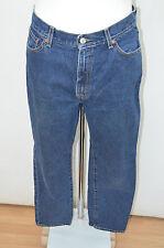 LEVIS .  LEVI'S 512 PANTALON JEANS 38 40 S BLEU PANTS PANTALONES