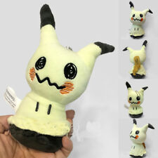 Pokemon Mimikyu Pokedoll Plush Toy Doll key chain Pendant Figure 6'' 15cm Hot