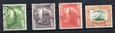 More details for zanzibar 1936 1sg-10sh used collection sg318-322 ws19347