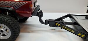 Trailer Hitch for Kyosho Mini-z 4x4 4-runner Jimny Jeep Crawlers