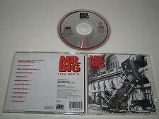 MR.BIG/LEAN INTO IT(ATLATIC/7567-82209-2)CD ALBUM