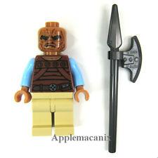 NEW LEGO Star Wars 75020 Jabba's Sail Barge WEEQUAY SKIFF GUARD Minifigure