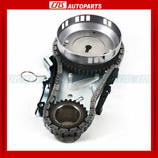 Engine Timing Chain Kit 03-10 Chrysler Dodge Jeep 5.7L 6.1L OHV V8 HEMI EZB ESF