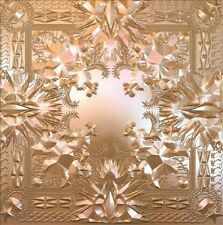 Watch the Throne [Clean Version] by Jay-Z/Kanye West (CD, Aug-2011,...