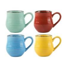 4er SET Espressotassen La Cafetiere Core Brights Colour bunt Creative Tops