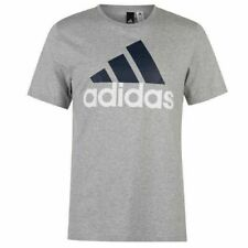 Adidas ESS LINEAR TEE Men's T-shirts short sleeve Sportswear