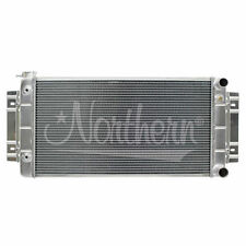 55-57 Chevy Bel Air Custom Aluminum Radiator for LS1 Engine Swap Northern 205183
