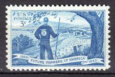 USA - 1953 Future farmers - Mi. 644 MNH