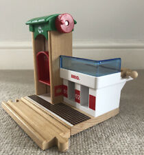 Brio Playform Switching Set With Lift