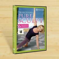 Pure Sculpt - DVD By Trudie Styler - VERY GOOD