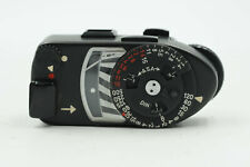 Leica MR 4 Light Meter Black                                                #063