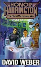 The Short Victorious War (Honor Harrington Series,