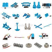 Alum DIY Parts For RC 1/18 WLtoys A959 A969 A979 K929 Off-Road Upgrade Part Car
