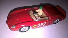 Solido Serie 100 Ferrari 2L5 art.129. Perfetto. Come nuovo.