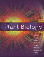 Plant Biology, by Smith, et al. (2010) 170920