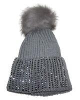 Pom Pom Beanie Hat Winter Hat