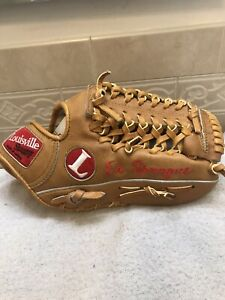 "Louisville Slugger Ed Sprague Toronto Blue Jays G125-10P 11.5"" Baseball Glove"