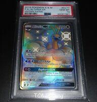 PSA 10 GEM MINT Altaria SV77/SV94 SM Hidden Fates SHINY HOLO Pokemon Card