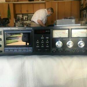 TASCAM Teac Model 122MKIII Professional Cassette Deck (Warranted until 6 Jun)