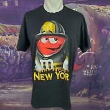 M&M New York Fire Fighter Shirt (Size XLarge) A31