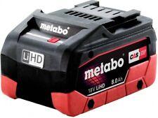 Metabo 625369000 Akkupack LIHD 18V 8Ah