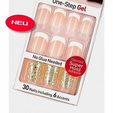 imPRESS Nails PICK ME French Künstliche Fingernägel Press-On Nails Kiss/Broadway