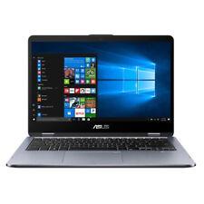 Portatil ASUS Vivobook Flip Tp410ua Ec287t gris