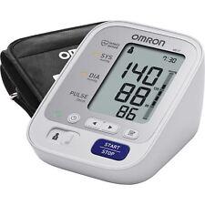 Omron M3 IT Electronic Upper Arm Blood Pressure Monitor & 22-42cm Cuff HEM-7131U