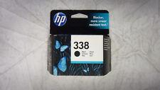 HP C8765E C8765EE Tintenpatrone HP338 HP 338 Neu + Original    [91-03-39]