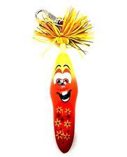 """KOOKY KLICKERS BALL POINT PENS Bee Flower """"Buzzie"""" KREW 55 PARTY GIFT School PEN"""