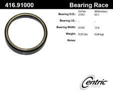 Wheel Race-Coupe Centric 416.91000E