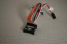 3dRCparts One Plug wiring harness Loom for Bavarian Demon Cortex